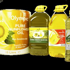 Liquid Oils
