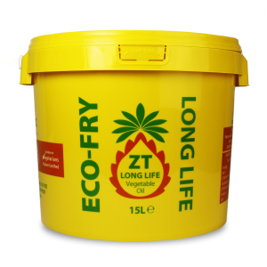 Eco Fry ZT Long Life 15 Litres Bucket