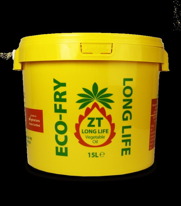Eco Fry ZT Long Life 15 Litres Bucket