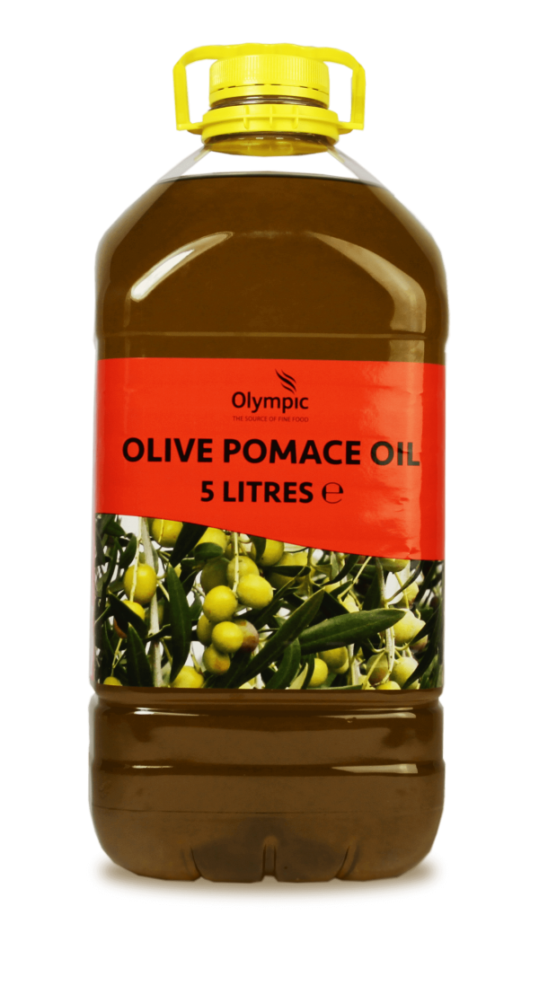 Olympic Olive Pomace Oil 5L Bottle