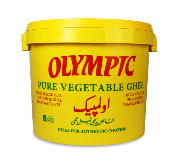 Olympic Vegetable Ghee 12.5kg Bucket