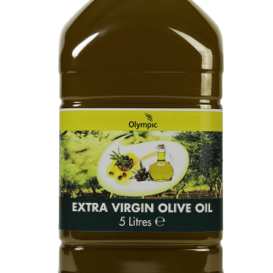 Olympic Extra Virgin Olive Oil 5L Bottle