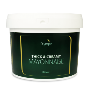 Olympic Thick Creamy Mayo 10L