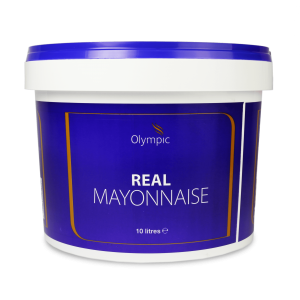 Olympic Real Mayo 10L Bucket