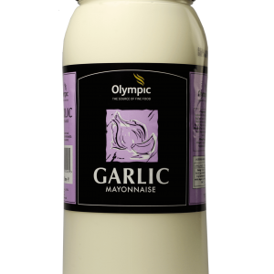 Olympic Garlic Mayonnaise 2.27L Jar