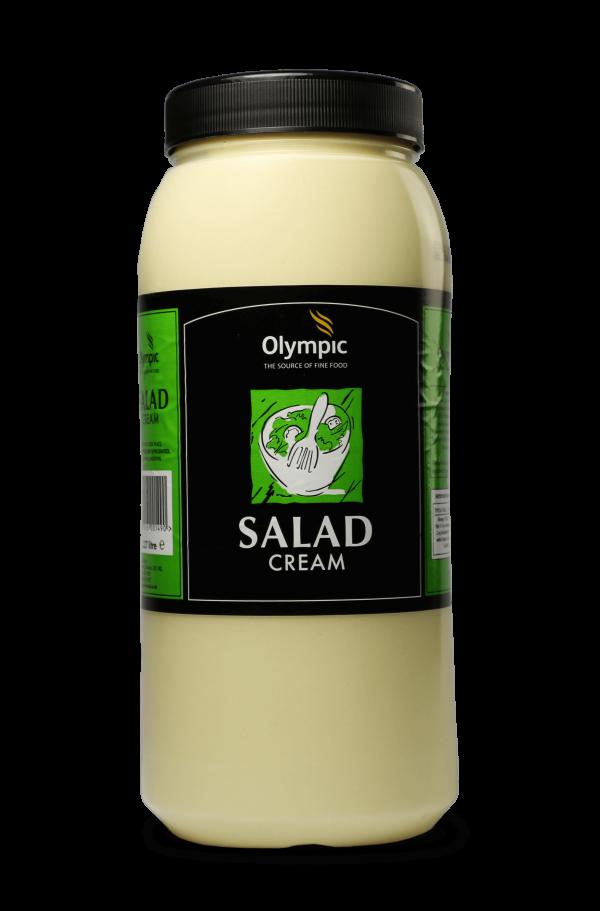 Olympic Salad Cream 2.27L Jar