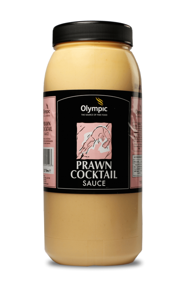 Olympic Prawn Cocktail 2.27L Jar