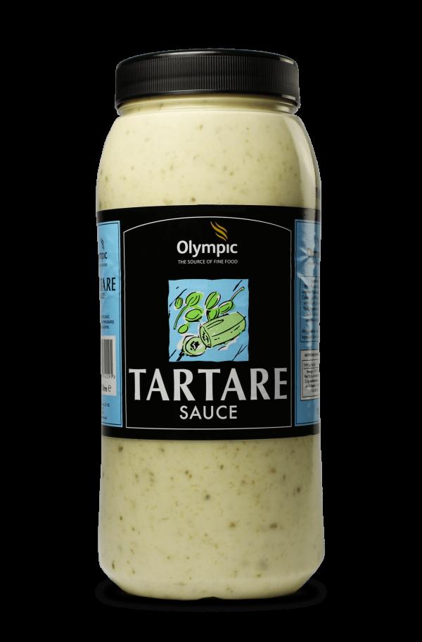 Olympic Tartare Sauce 2.27L Jar