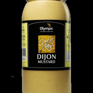 Olympic Dijon Mustard 2.27L Jar