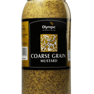 Olympic Coarse Grain Mustard 2.27L Jar