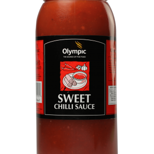 Olympic Sweet Chilli Sauce 2.27L Jar