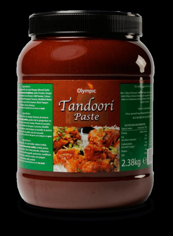 Olympic Tandoori Paste 2.38kg Jar