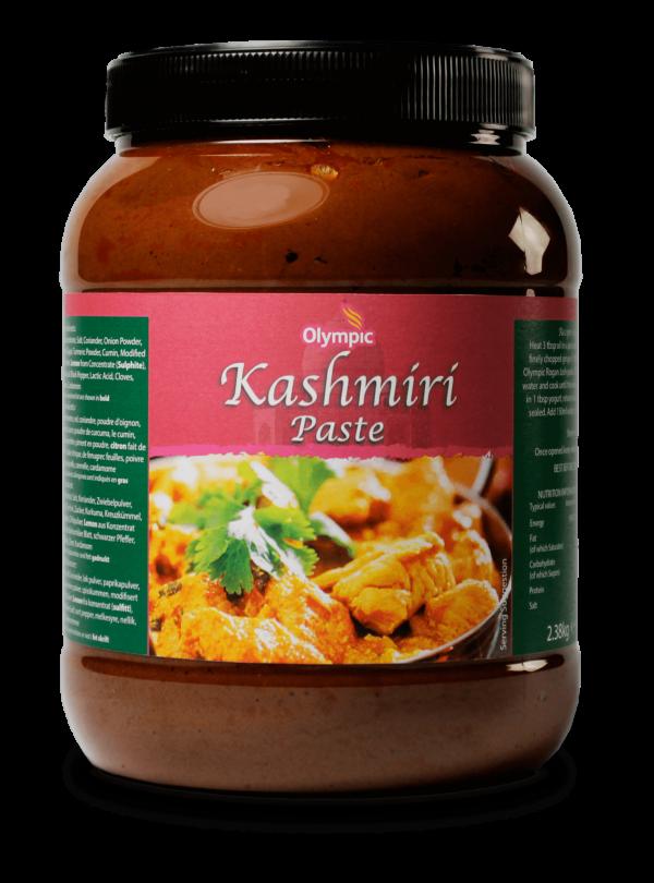 Olympic Kashmiri Paste 2.38kg Jar