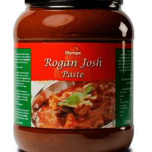 Olympic Rogan Josh Paste 2.38kg Jar