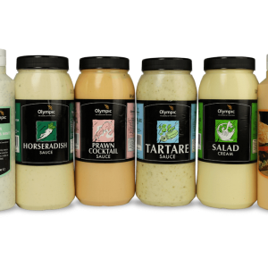 Speciality Sauces