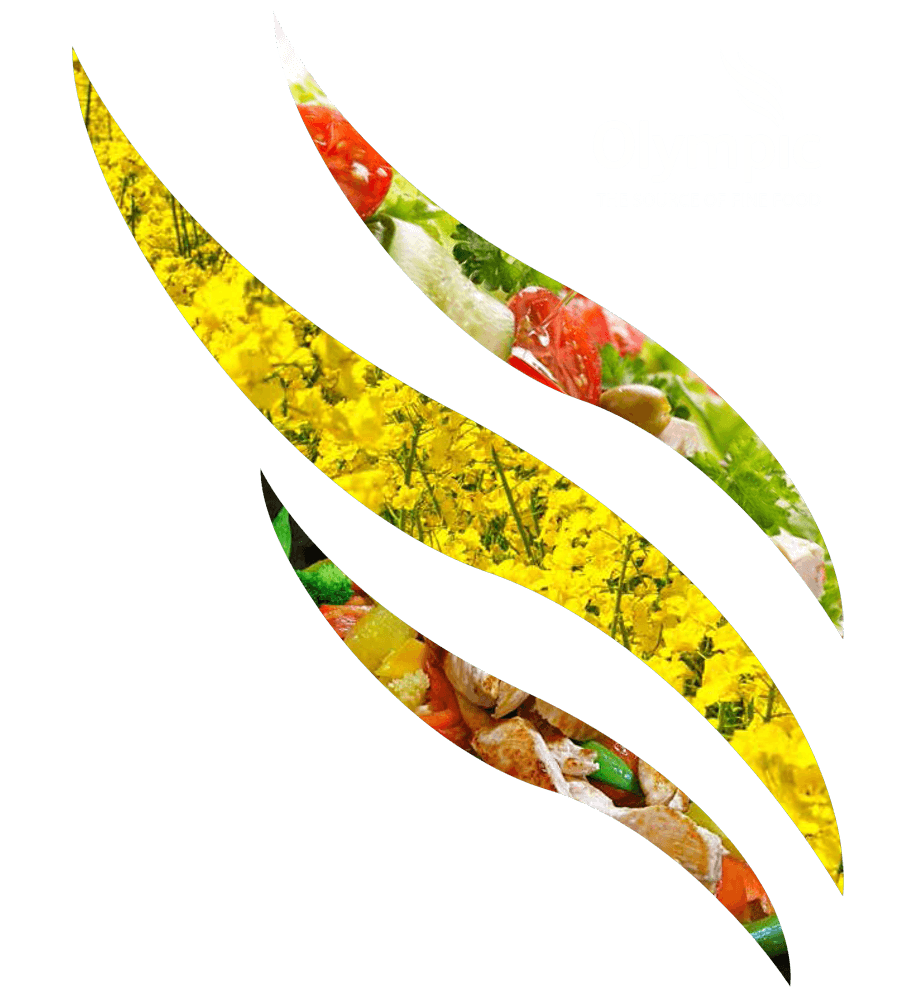 Olympic Flames